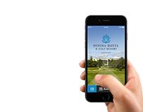 Penina Resort Mobile App