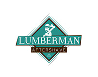 Lumberman | Identidad corporativa
