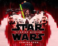 Star Wars Tatooine Mission