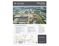 Keating Resources Brochures