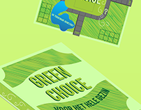 Green Choice project