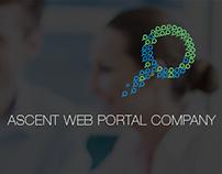 Ascent Web Portal Website
