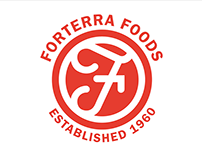 Grocery Store Identity—Forterra Foods