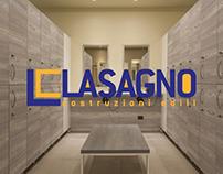 Lasagno - costruzioni edili
