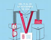 Cartel 42 Festival de Cine Iberoamericano de Huelva