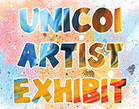 Unicoi Artist Exhibit