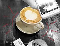 REDES SOCIALES | CAFÉ FUNDADOR
