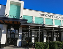 Capital Grille, the Mall at UTC, Sarasota FL