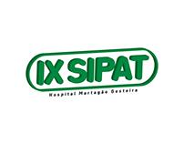IX SIPAT - Hospital Martagão Gesteira