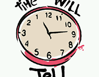 time will tell....(or not?)