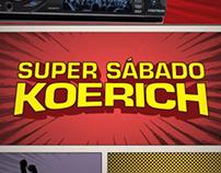 Super Sábado Koerich