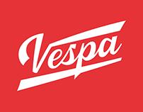 The New Yorker - Vespa