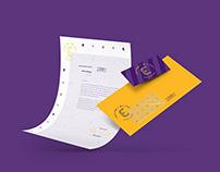 Akire + Elisa Designs / Proposal