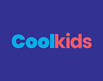 Coolkids Brand and Identity Guidelines