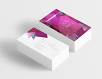 Derobik Business Card