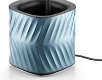 SmartLeaf automatic watering system (CGI) W