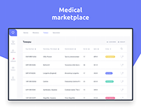 Medical marketplace