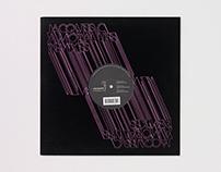 "Funk Noir / Jacques C — A Moral Life 12"""