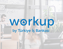 WORKUP BY TÜRKİYE İŞ BANKASI