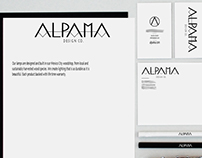 ALPAMA Lighting co.