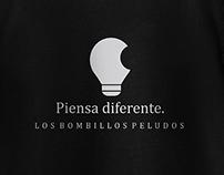 Logo y CD Pack Piensa Diferente