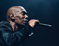 Faithless 2.0 UK tour