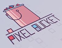Pixel Bucket