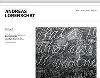 WEB CONCEPT - LORENSCHAT.COM