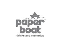 Ad Campaign: Paper Boat