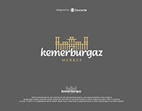 Kemerburgaz Logo