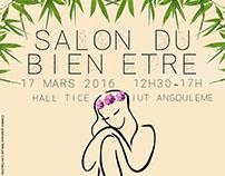 Salon du Bien Être 2016