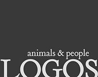 Pool Creative Logos: Suite 1, Animals & People