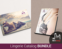 Lingerie Catalog BUNDLE