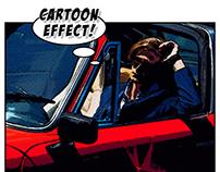 Cartoon Effect