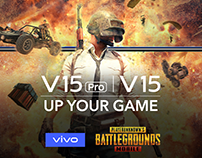 VIVO x PUBG Feature FIlms