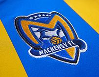Mackensy FC