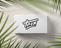 Trix Branding