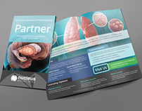 Bifold Medical Brochure