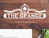 The Grange Redesign