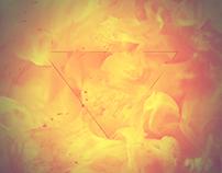 iamforest - The iamforest REMIXES LP