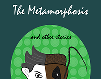 The Metamorphosis by Franz Kafka for Classic Booklovers