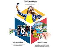 Turkcell Akıllı Depo - lifebox Dönüşüm