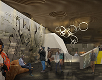 Science City International Architectural Competition