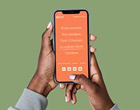 GSoft - DA & Website Redesign