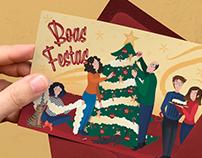 Christmas Card - 2017