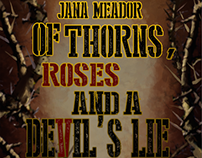 Jana Meador Book Cover and Interior Illustrations