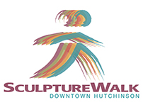 SculptureWalk Logo