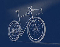 Specialized Venge Technical Illustrations