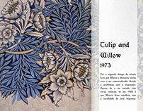 William Morris - Magazine