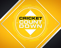 Cricket Countdown Opener 2017